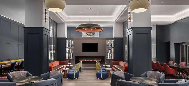 Hyatt Centric Downtown Minneapolis 4 Mn Usa Vergleichen Sie Hotelpreise